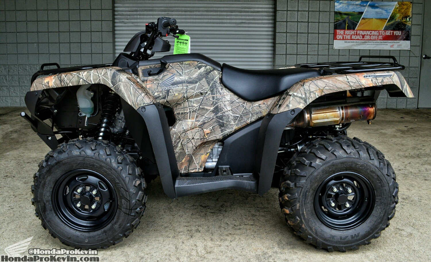 2017 honda rancher 420 dct irs eps atv review specs trx420fa6