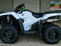 2016 Honda Rancher 420 ATV Review / Specs - 4x4 Four Wheeler TRX420