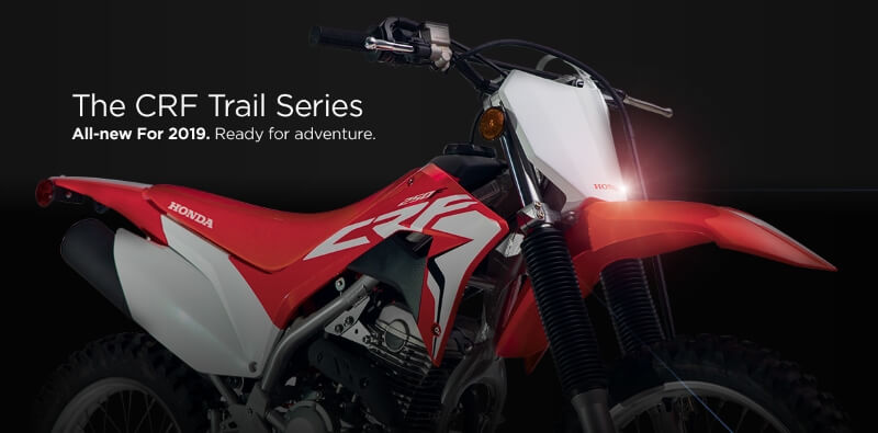 NEW 2019 Honda CRF250F Review of Specs / Features + Changes Explained! | 250 cc CRF Dirt Bike Replacing CRF230F – EICMA 2018