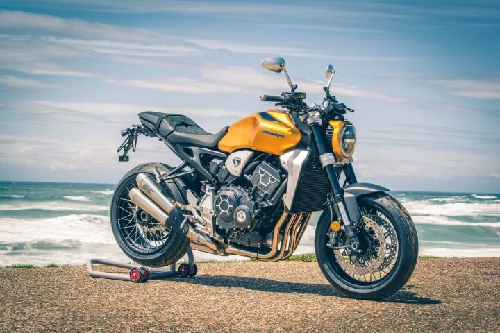 12  new honda cb concept motorcycles released