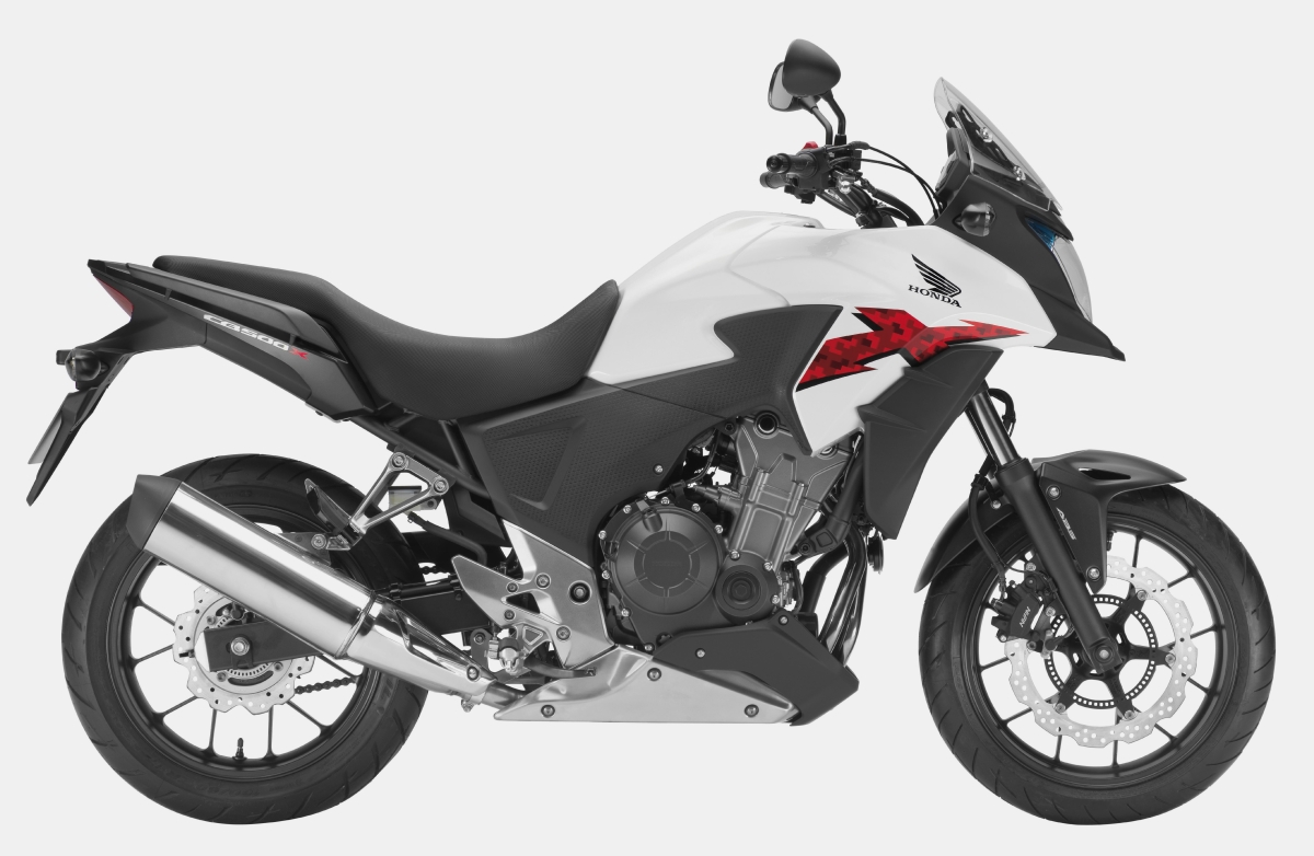 2014 Honda CB500X ABS Review / Specs / Pictures / Videos | Honda-Pro ...