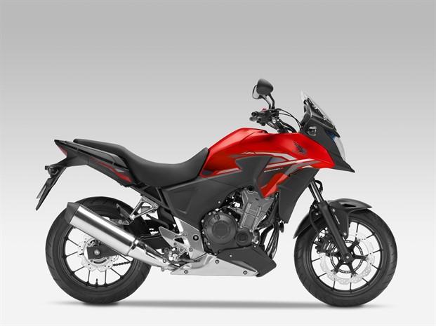 2014 Honda CB500X Review / Specs / Pictures / Videos | Honda-Pro Kevin