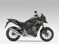 2015 Honda CB500X Review / Specs - Adventure Motorcycle / Bike - CB 500X / CBR500R / CB500F - 500cc Motorcycles