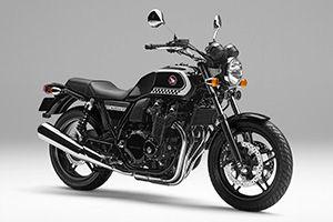 2017 Honda CB1100 ABS Special Edition Vintage / Retro Motorcycle - Bike