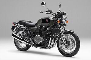 2017 Honda CB1100 EX Special Edition Vintage / Retro Motorcycle - Bike