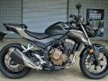 2016 Honda CB500F Review / Specs - Naked CBR Sport Bike / StreetFighter Motorcycle - CBR500 / CB500X / CB 500F