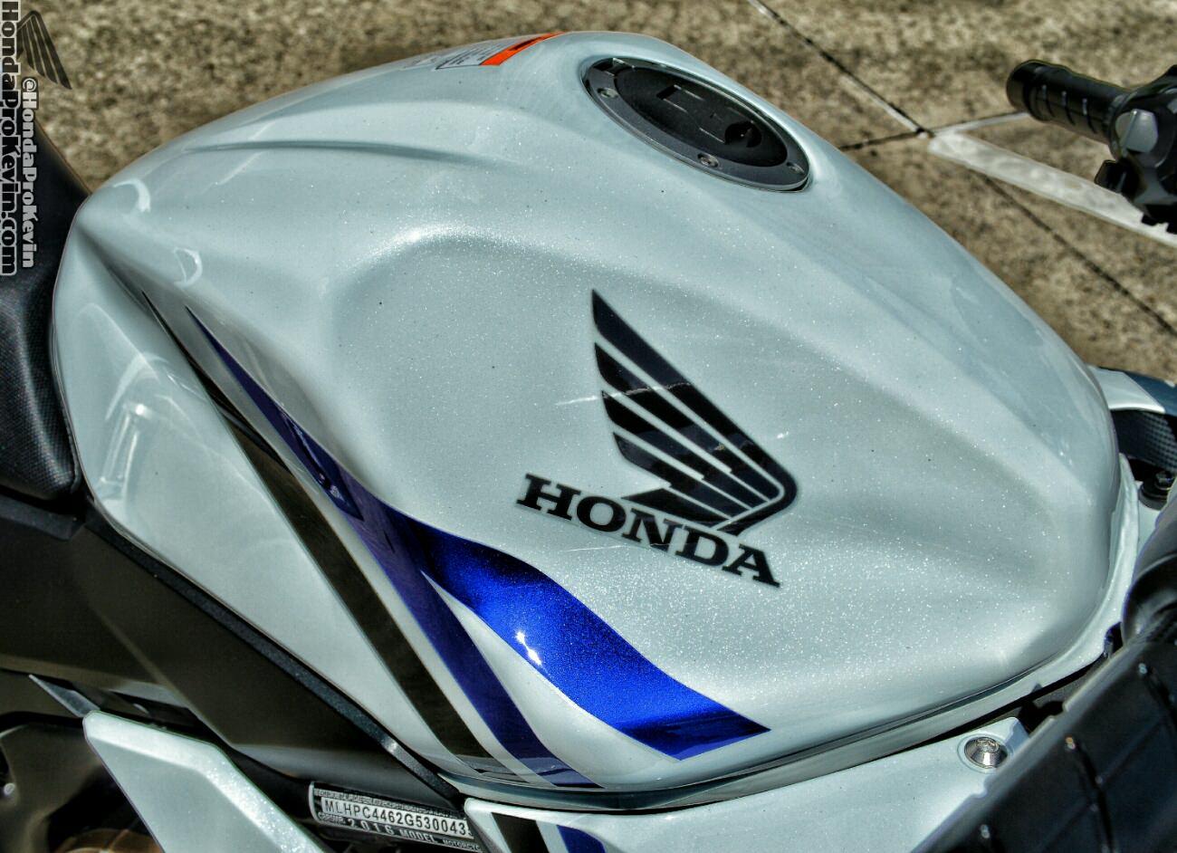 2017 Honda CBR500R Review of Specs & Changes   CBR Sport Bike ...