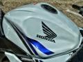 2017 Honda CBR500R Pearl White CBR Sport Bike Motorcycle - CBR500 / CB500F / CB500X