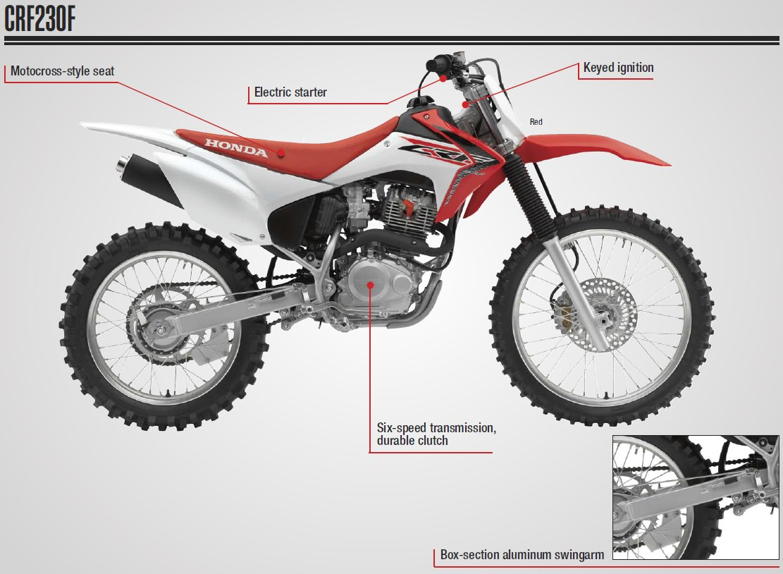 Honda 230 Dual Sport Review >> Index of /pictures/2016-Motorcycle-Specs-Brochures