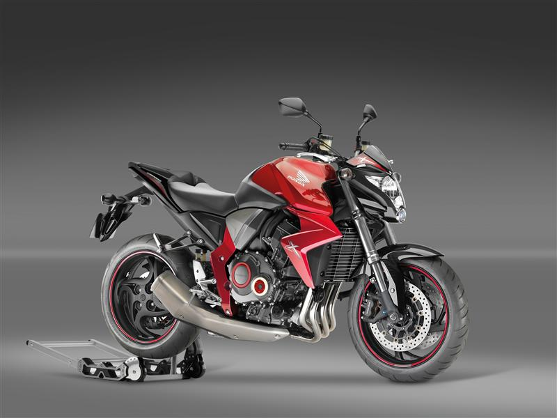 2015 Honda Cb1000r Review Specs Naked Cbr Sport Bike