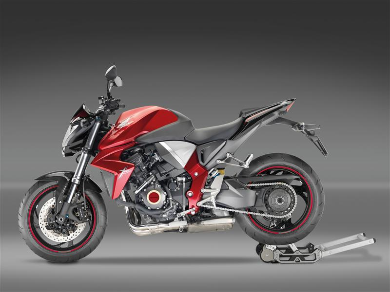 2015 Honda CB1000R Review Specs