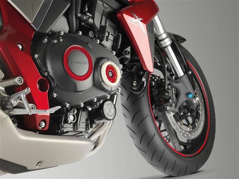 2015 Honda CB1000R Review / Specs - Naked CBR Sport Bike