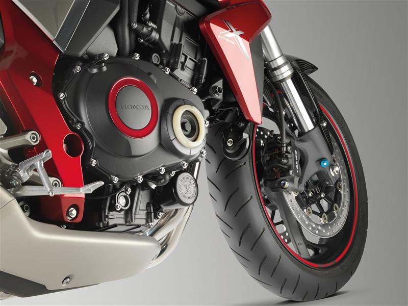 All-New 2018 Honda CB1000R Review of Specs / Changes + R&D