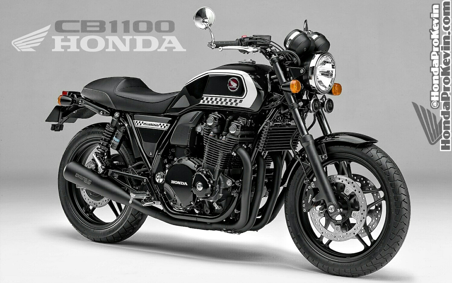 honda cb1100 custom concept 2017 back to the usa honda pro kevin. Black Bedroom Furniture Sets. Home Design Ideas