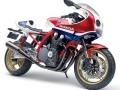 Custom Honda CB1100R Motorcycle / Bike - Vintage & Retro Style CB 1100