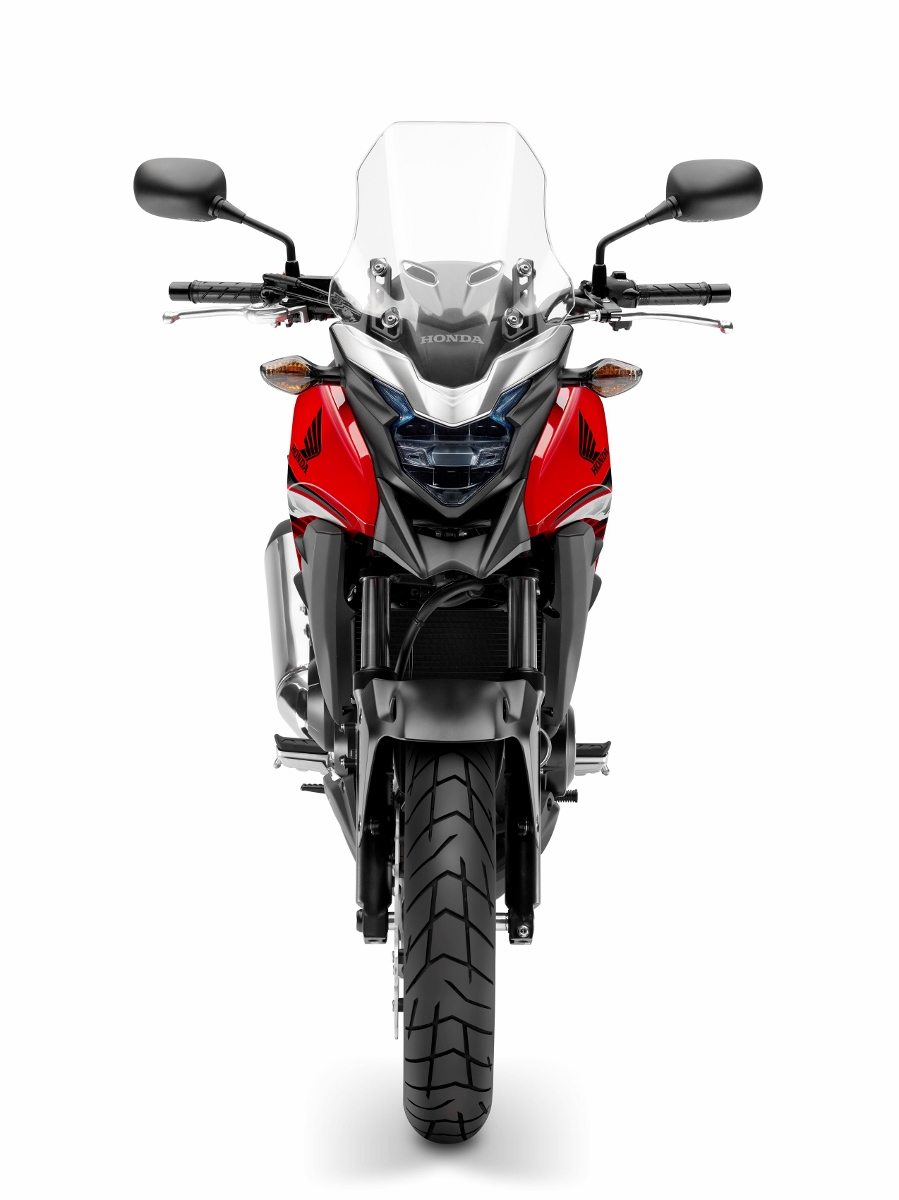 2016 CB500X Adventure Motorcycle Review - Detailed Specs + More!