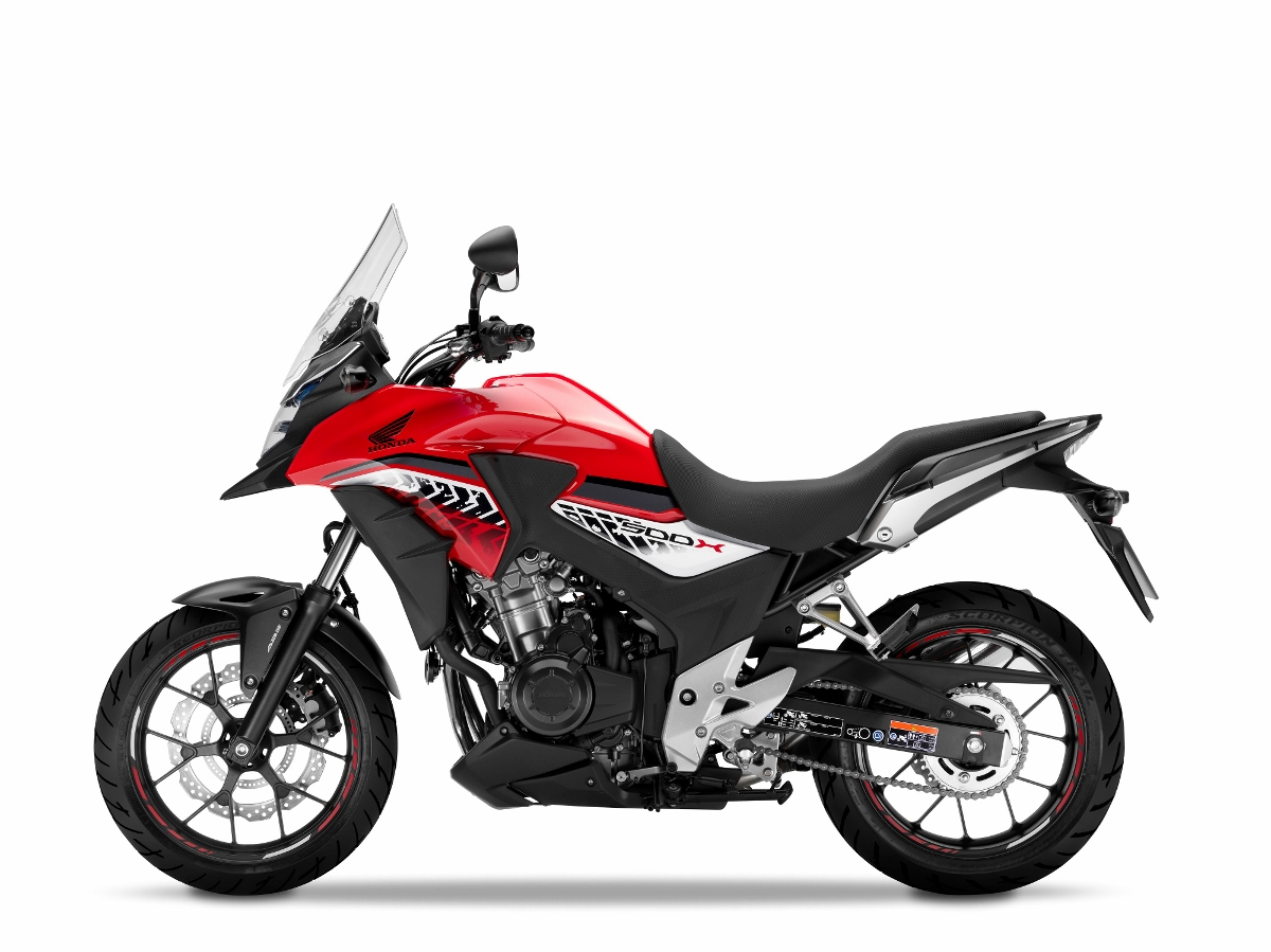 2016 cb500x adventure motorcycle review detailed specs. Black Bedroom Furniture Sets. Home Design Ideas