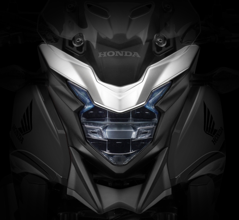 31 Styling Equipment 2017 Honda CB500X Adventure Motorcycle Review Specs