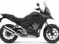 2016 Honda CB500X Adventure Motorcycle Review / Specs - Price - MPG - Horsepower & Torque