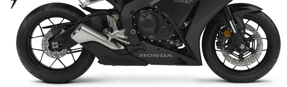 2016 Honda Cbr1000rr Exhaust Sport Bike 1000rr Cbr
