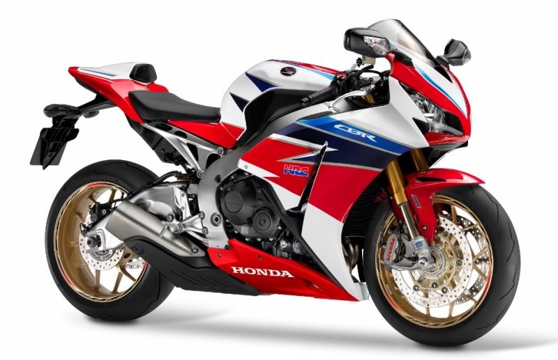 2016 Honda CBR1000RR SP HRC Review / Specs - Horsepower, Price, Weight ...