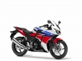 2016 Honda CBR300R HRC Sport Bike Review / Motorcycle Specs - Pictures - Videos - Red White Blue CBR 300R