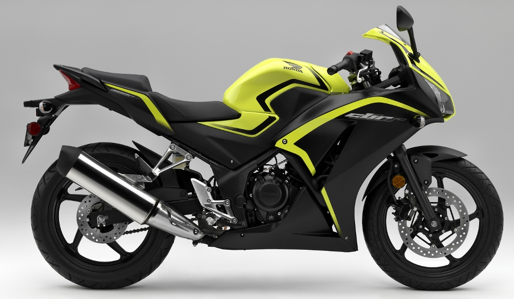 2016 Honda Cbr300r Abs Review Specs Pictures Videos Honda