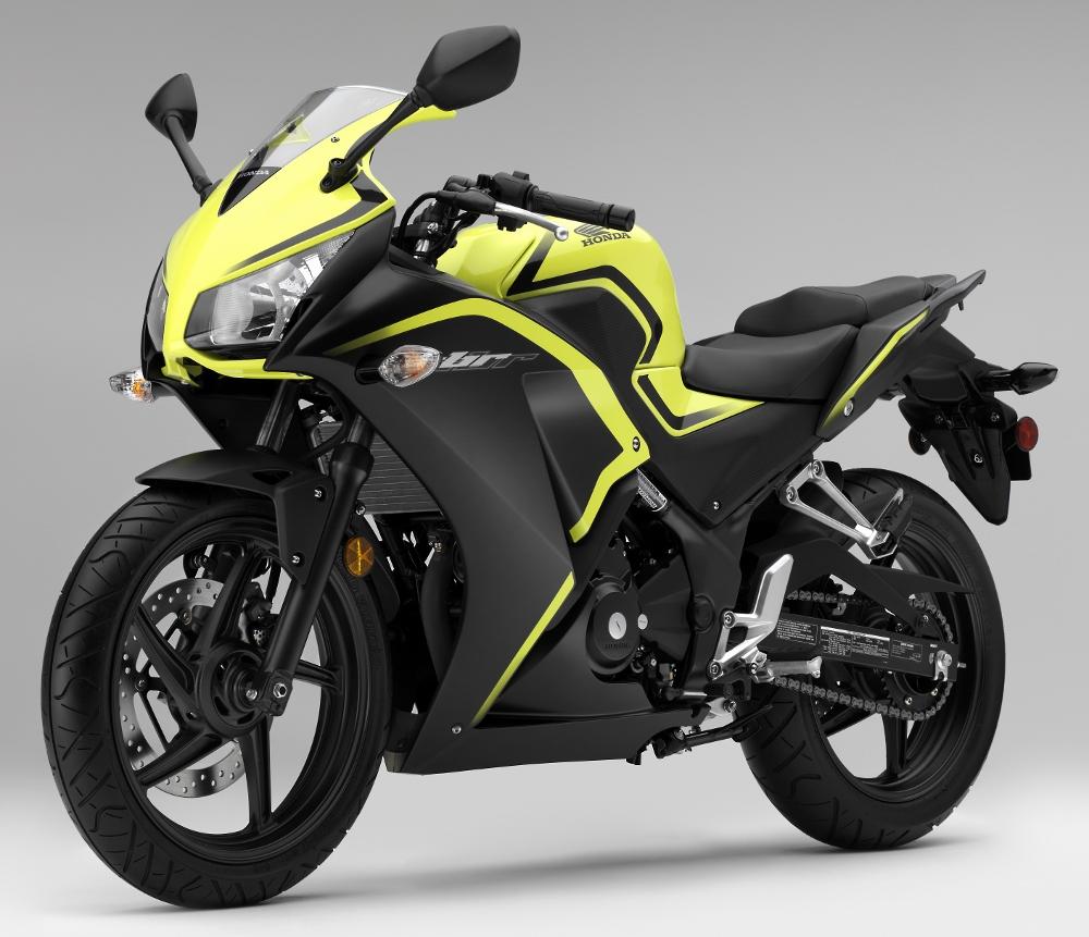 1734f26802b 2015 Honda CBR300R Review / Specs / Pictures & Videos   Honda-Pro Kevin