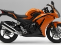 2016 Honda CBR300R ABS Sport Bike / Motorcycle Review - Specs - Pictures - Videos - Orange CBR 300R