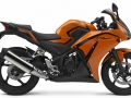 2016 Honda CBR300R Sport Bike / Motorcycle Review - Specs - Pictures - Videos - Orange CBR 300R