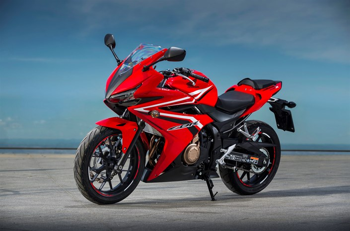2016 Honda Cbr500r Review Specs Pictures Videos
