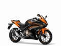 2017 Honda CBR500R Review / Specs - CBR Sport Bike / Motorcycle - HP & TQ / Colors / Price / MSRP