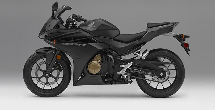 2017 Honda Cbr500r Review Of Specs Changes Cbr Sport Bike