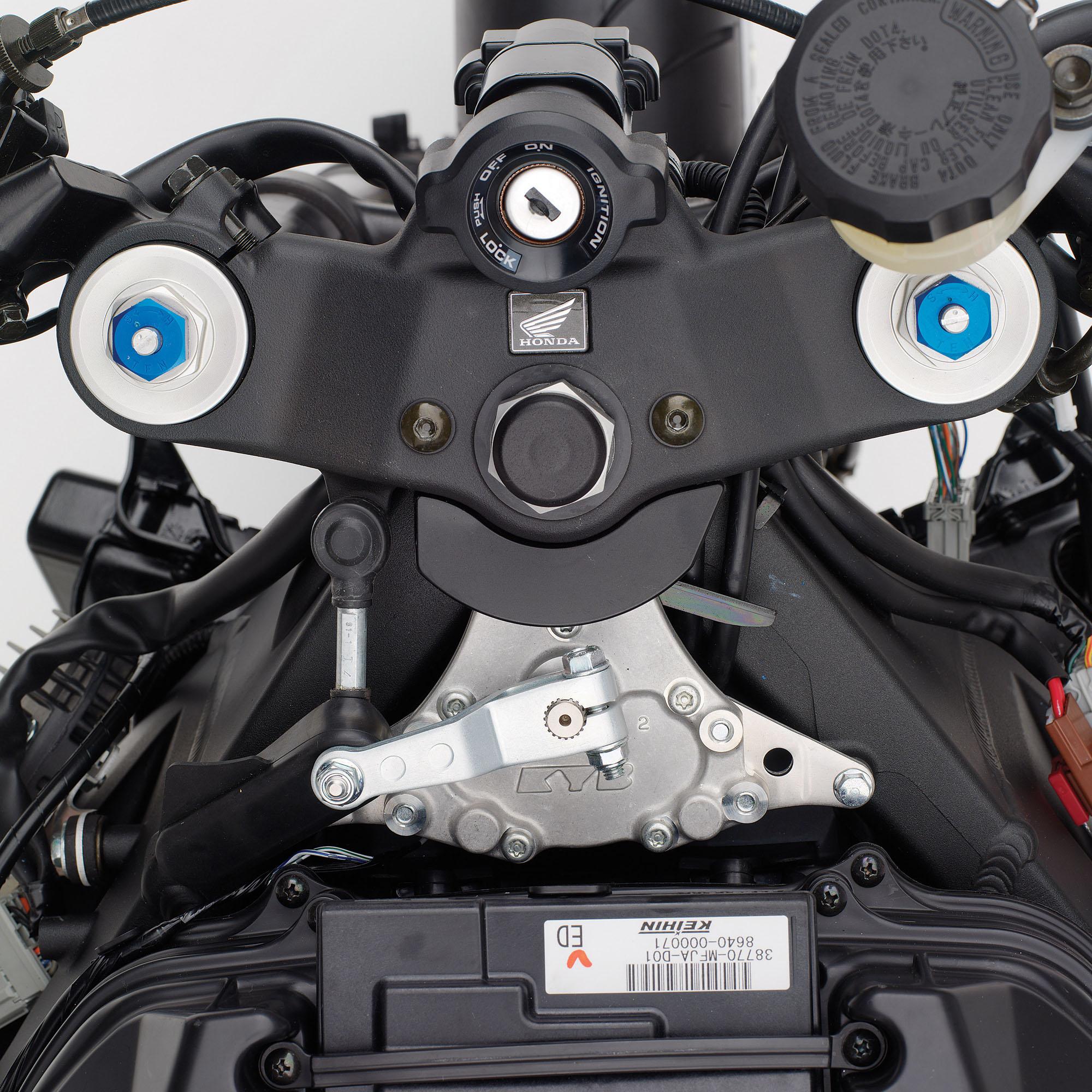 2018 Honda Cbr600rr Review Of Specs Changes Rd Info Cbr 600cc Keihin Cv Carburetor Diagram Moreover In 32 Engine