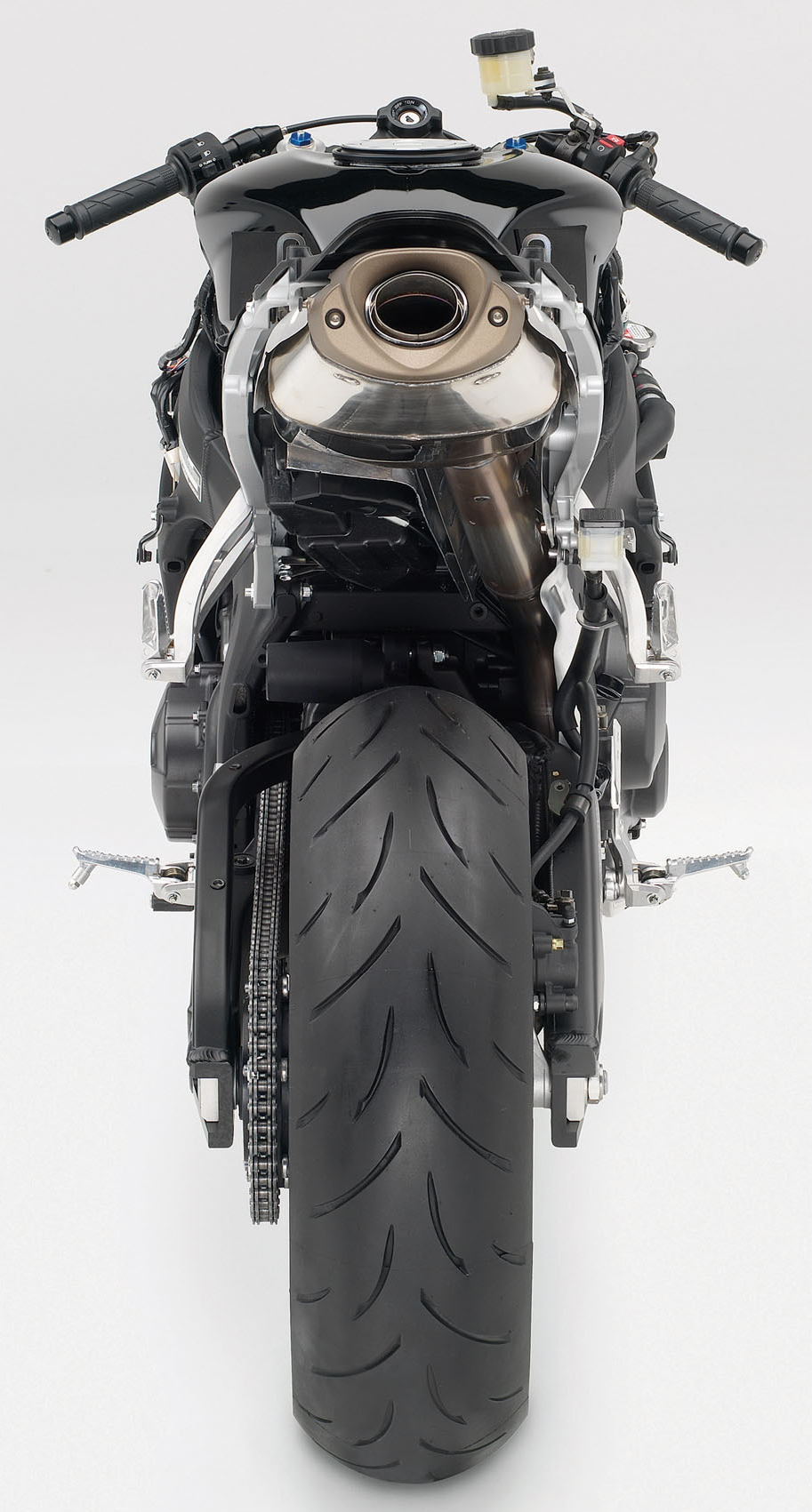 2015 Honda Cbr600rr Review Specs Cbr 600cc Sport Bike