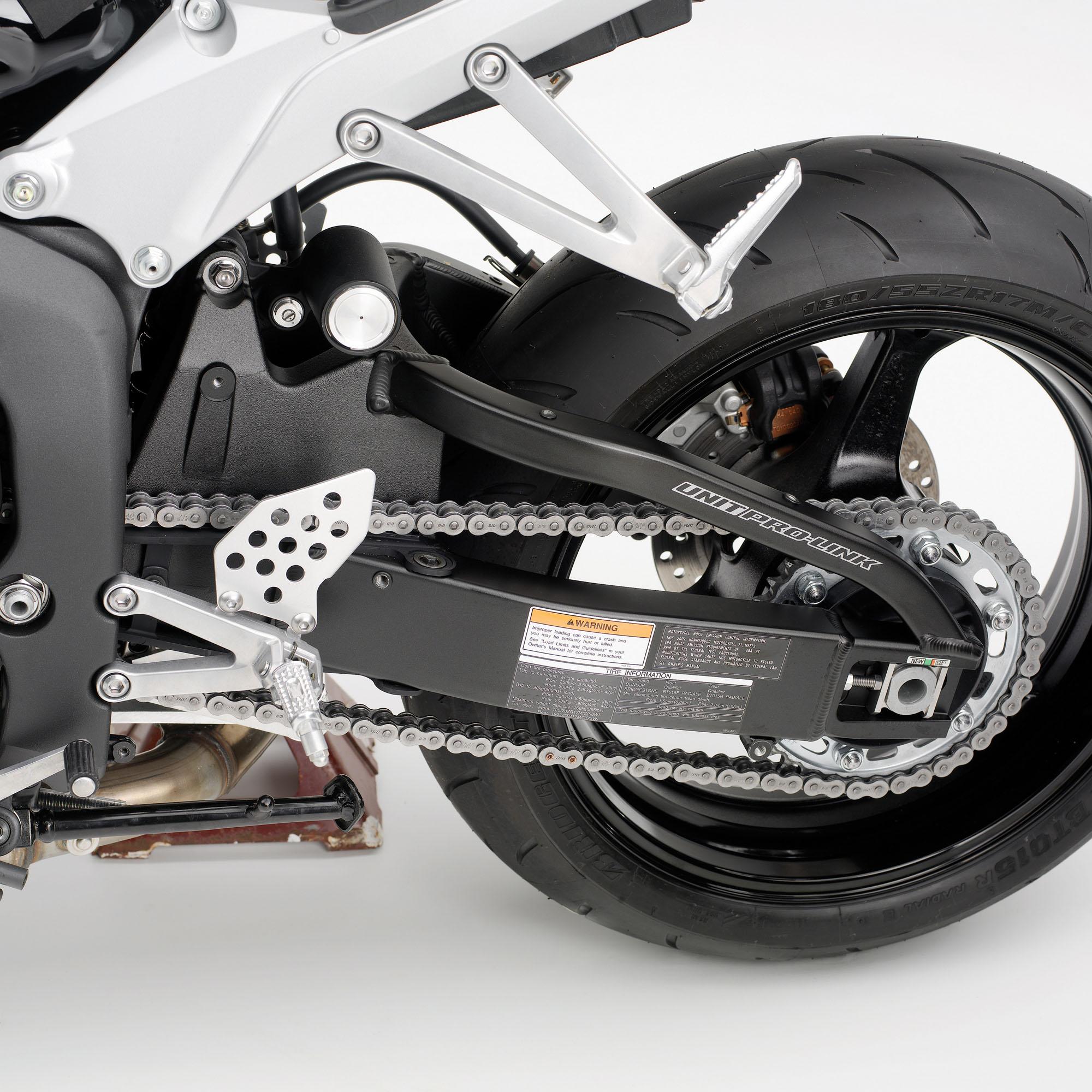 2017 Honda Cbr600rr Review Specs 600cc Cbr Supersport Bike 2005 600 Rr Color Wiring Diagram Technical Specifications