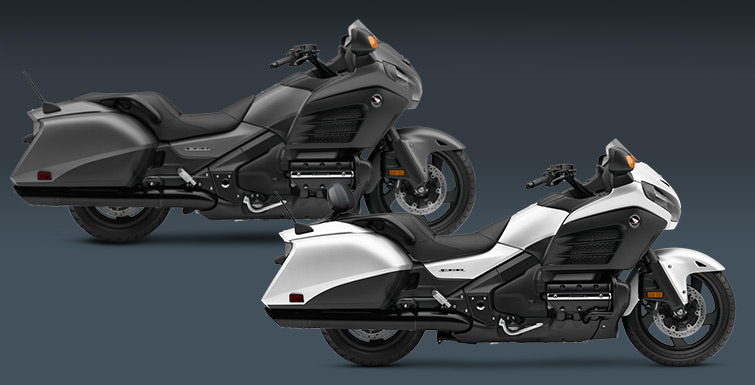 2016 honda f6b gold wing review specs hp tq mpg more. Black Bedroom Furniture Sets. Home Design Ideas