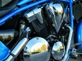 2016 Honda Fury 1300 Review / Specs - Cruiser Motorcycle / Chopper Bike - VT1300 - VT13CX - VT1300CX