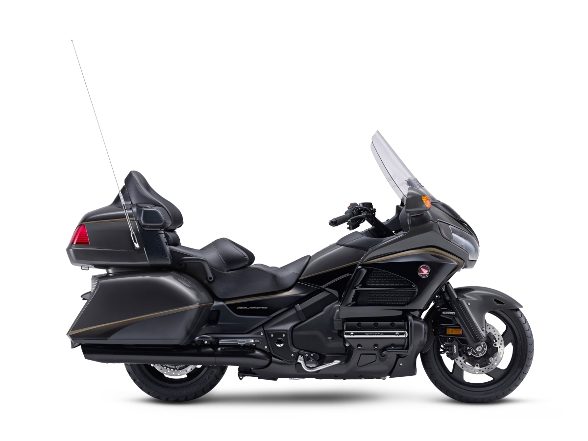 2016 Honda Gold Wing Navigation Review / Specs / Pictures / Videos ...