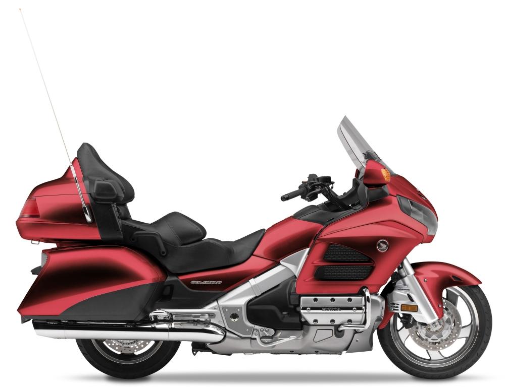 2016 Honda Goldwing >> 2016 Honda Gold Wing Review Specs 1800cc Touring Motorcycle