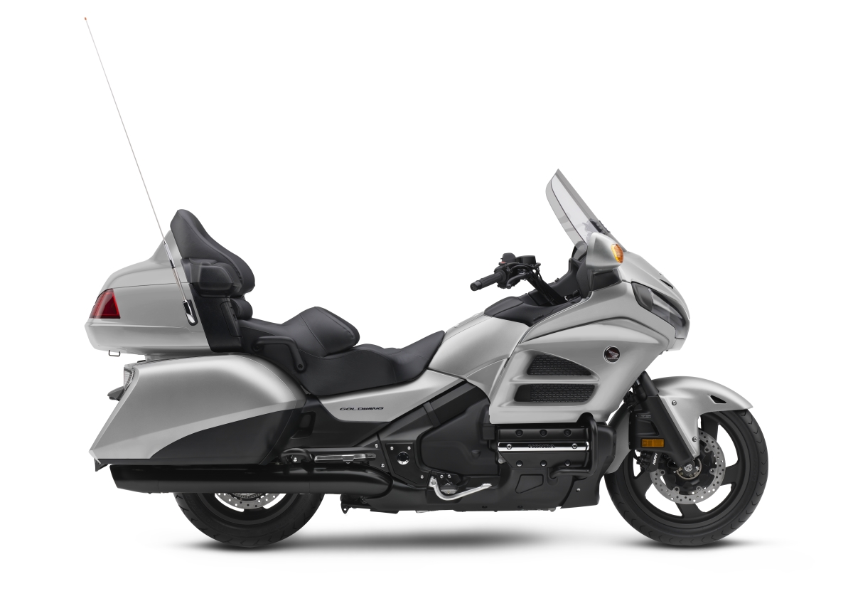 2016 Honda Gold Wing Review Specs 1800cc Touring Motorcycle Heated Grips For Goldwing Wiring Diagram
