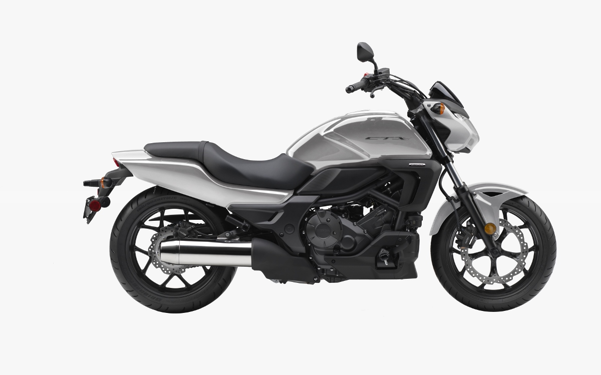2016 Honda Ctx700 Dct Review Specs Pictures Videos