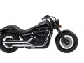 2016 Honda Shadow Phantom Motorcycle Review / Specs / Price / MPG