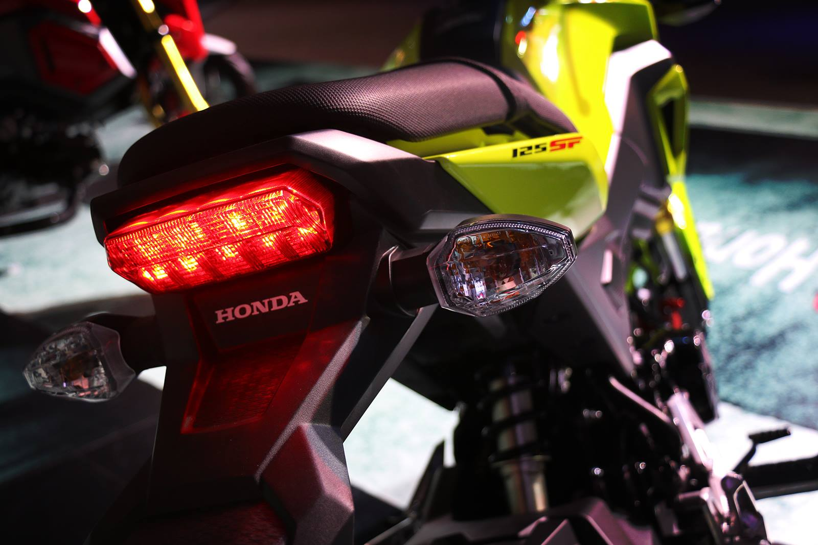 new 2017 honda grom changes announcement