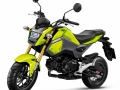 2016 honda motorcycle model lineup review | announcement / news