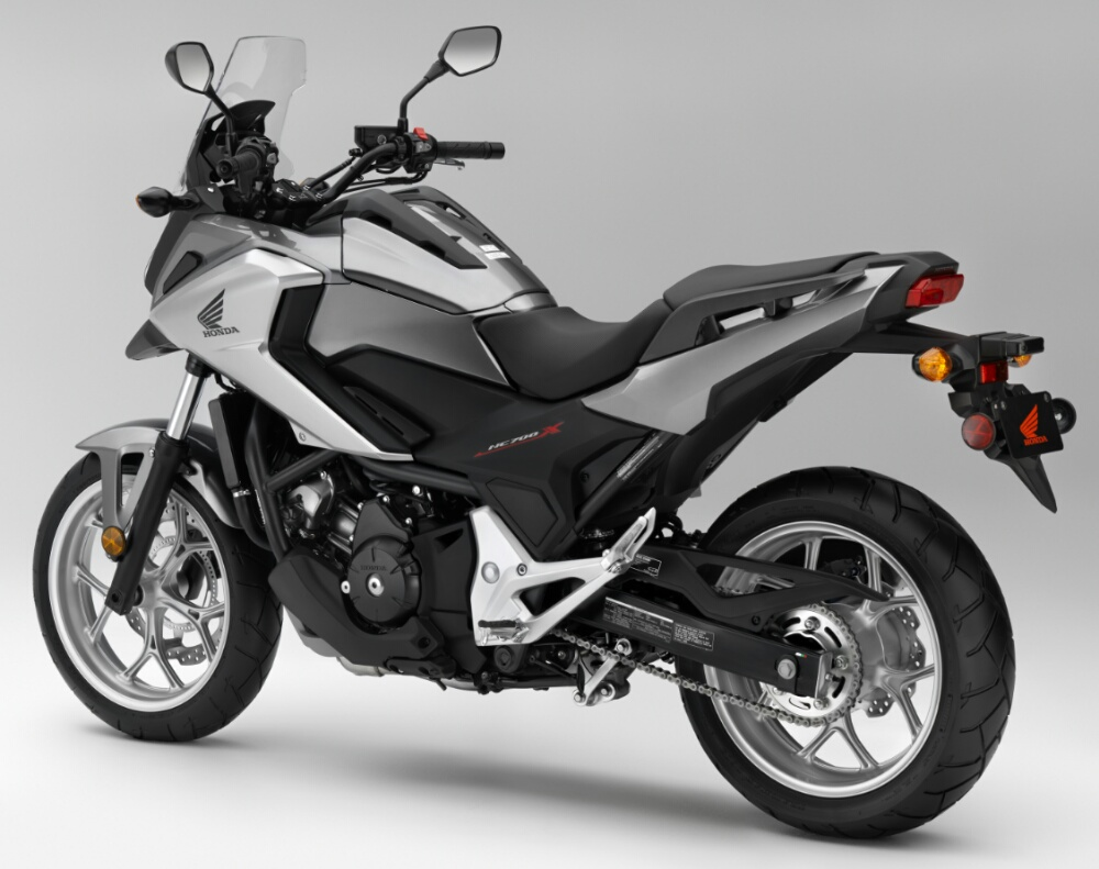 2016 Honda Nc700x Review Specs Pictures Videos Honda Pro Kevin