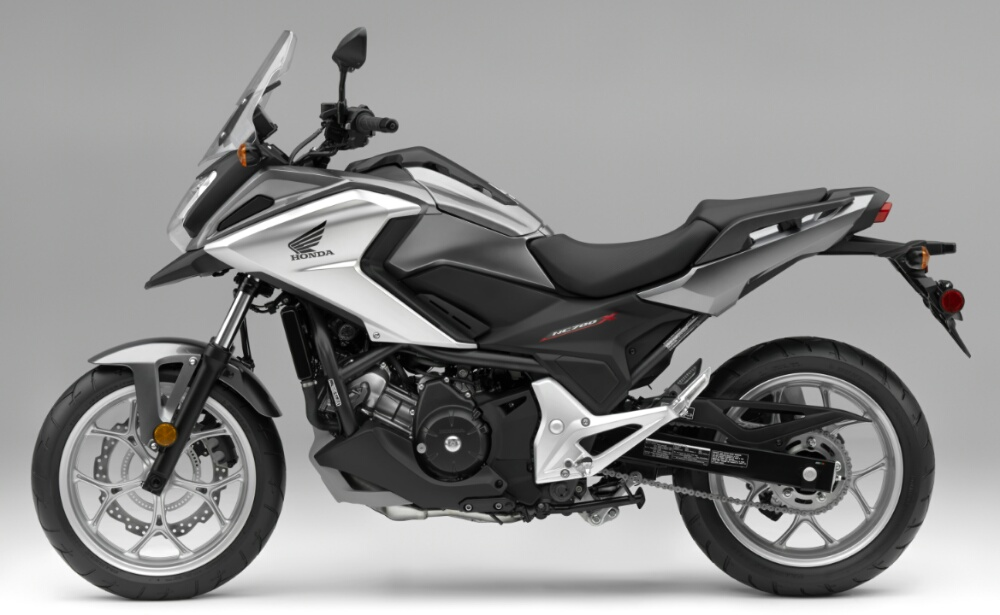 2016 honda nc700x dct abs review specs pictures. Black Bedroom Furniture Sets. Home Design Ideas