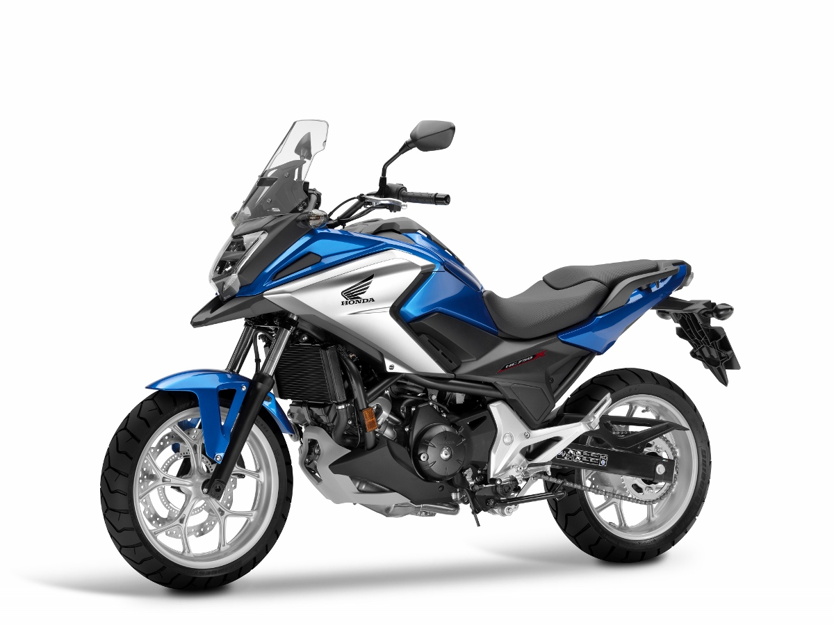 2018 Honda Nc750x Review Specs New Changes Nc700x Replacement Accessory Spotlight Wiring Diagram For Motorcycle