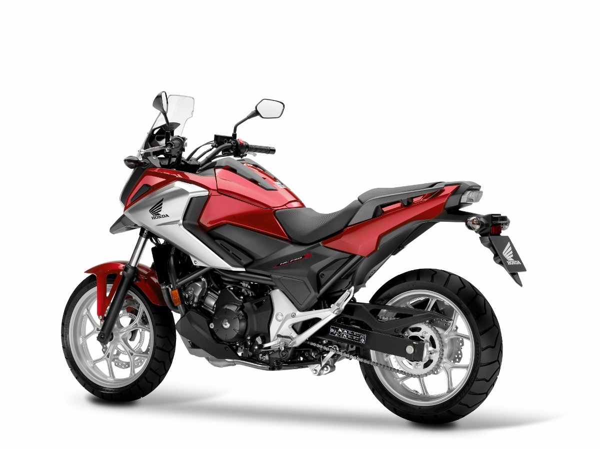 2016 honda motorcycle model lineup review announcement for Honda 2016 models