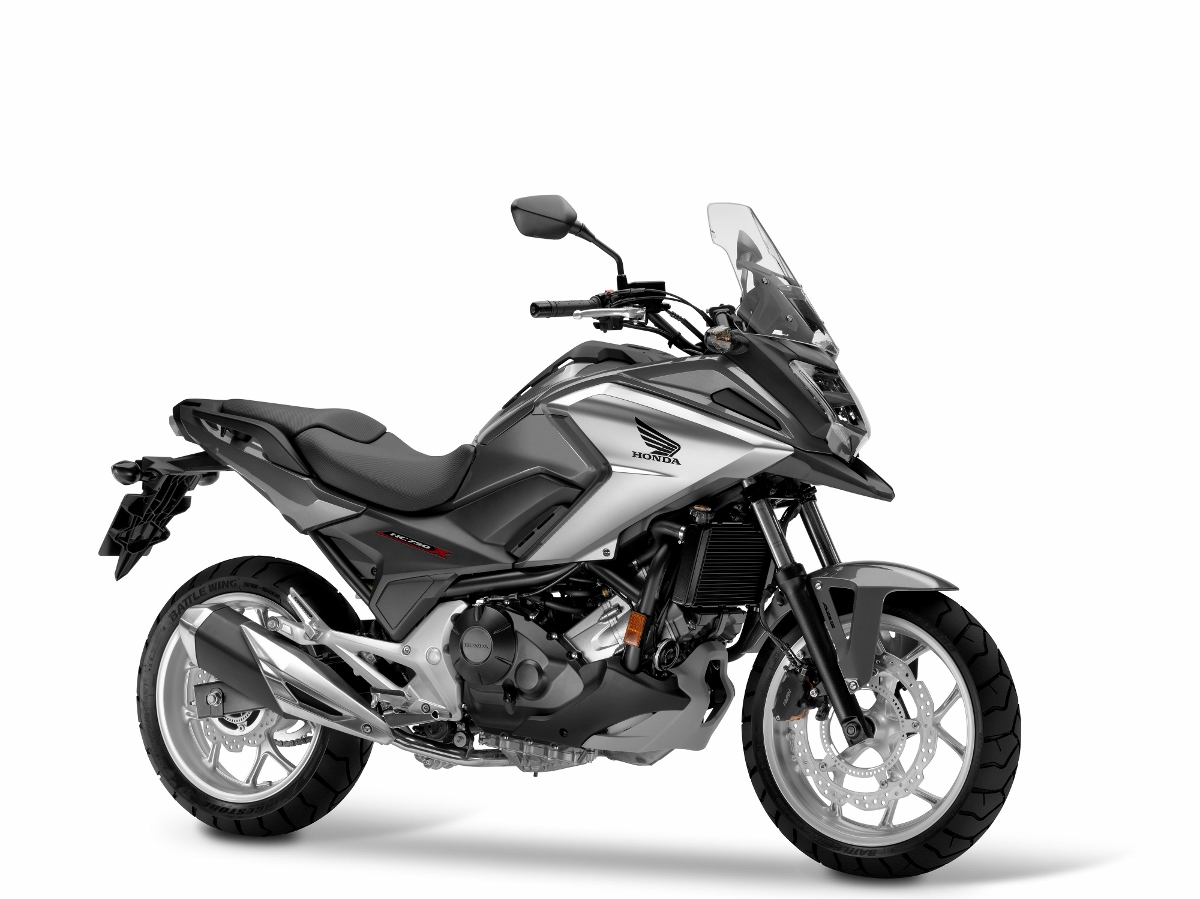 2016 Honda NC750X Review of Specs / Changes - Adventure Motorcycle Model | Honda-Pro Kevin